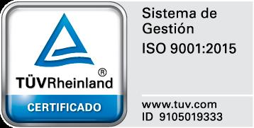 Sistema de Gestión ISO 9001:2015